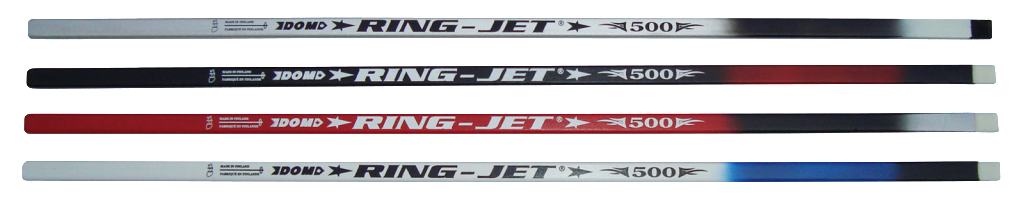 RING JET 500 TRI-COLOUR